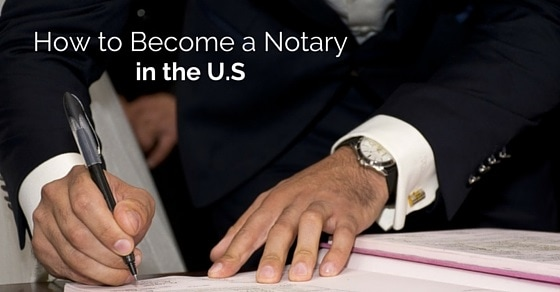 The Role of the Notary Public in the Civil Law System