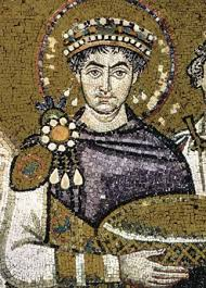 The Code of Justinian